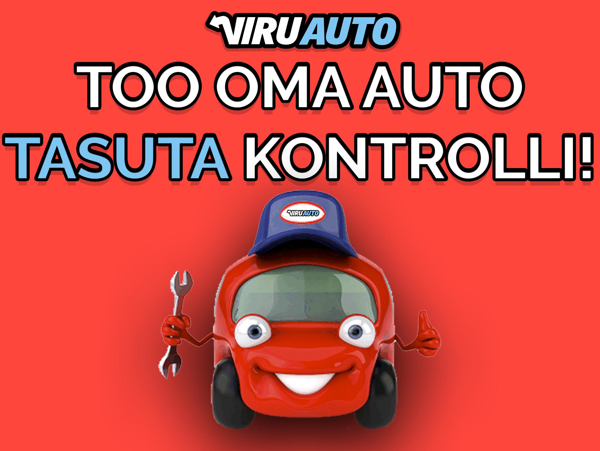 auto tehniline kontroll